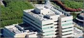 琉球国際航業株式会社本社外観(沖縄産業支援センター内)